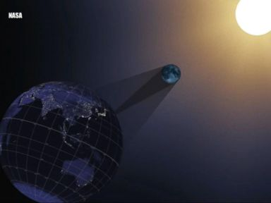 WATCH:  Getting ready for the total solar eclipse