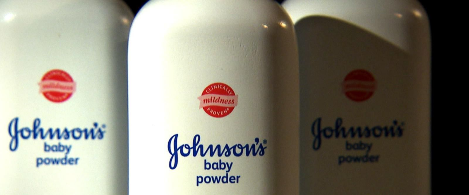 VIDEO: Johnson and Johnson ordered to pay $417M to one woman over cancer claims