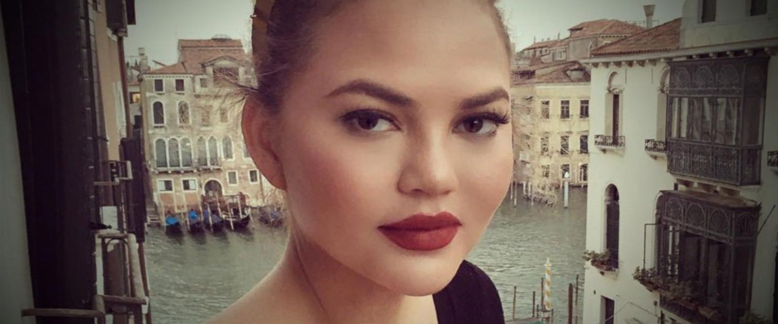 VIDEO: 'I need to fix myself:' Chrissy Teigen speaks out about alcohol