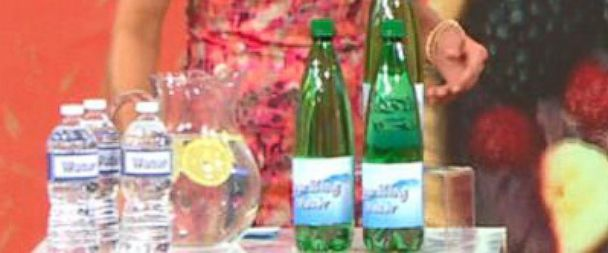 VIDEO: 'GMA' Hot List: Breaking down the health benefits of sparkling water