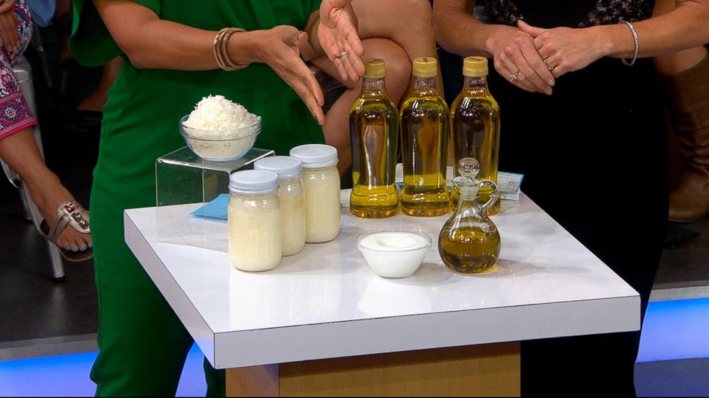 WATCH: The health benefits of coconut oil may be overblown, experts say
