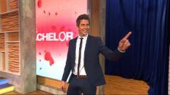 VIDEO: New Bachelor Arie Luyendyk Jr. revealed live on GMA