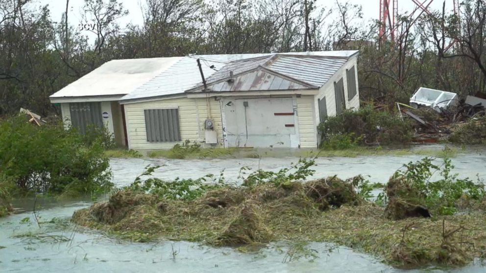 Breaking down Hurricane Irma's damage