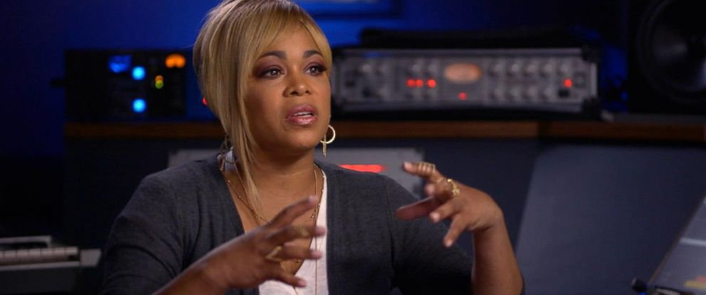 VIDEO: I was told I would never live past 30: T-Boz opens up about her battle with sickle-cell disease