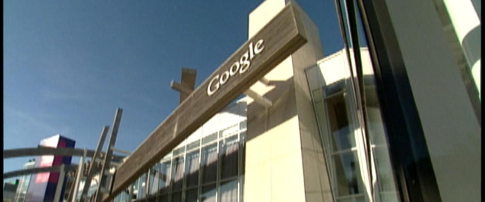 VIDEO: Women accuse Google of discrimination against female employees