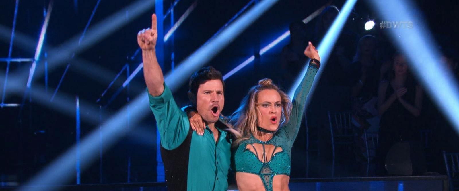 VIDEO: 'Dancing With the Stars' season premiere recap