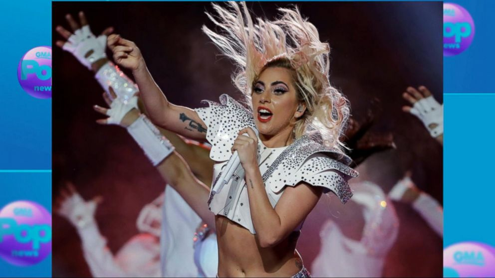 Lady Gaga postpones part of world tour due to medical issue