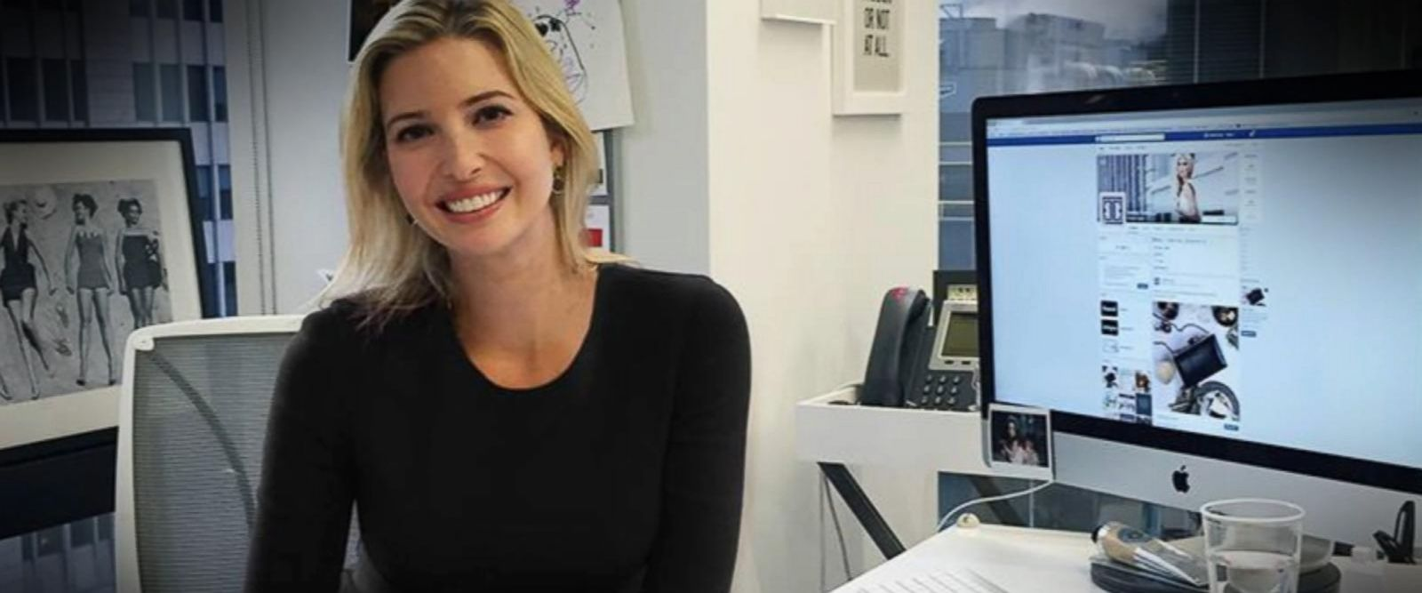 VIDEO: Ivanka Trump reveals she struggled with postpartum depression