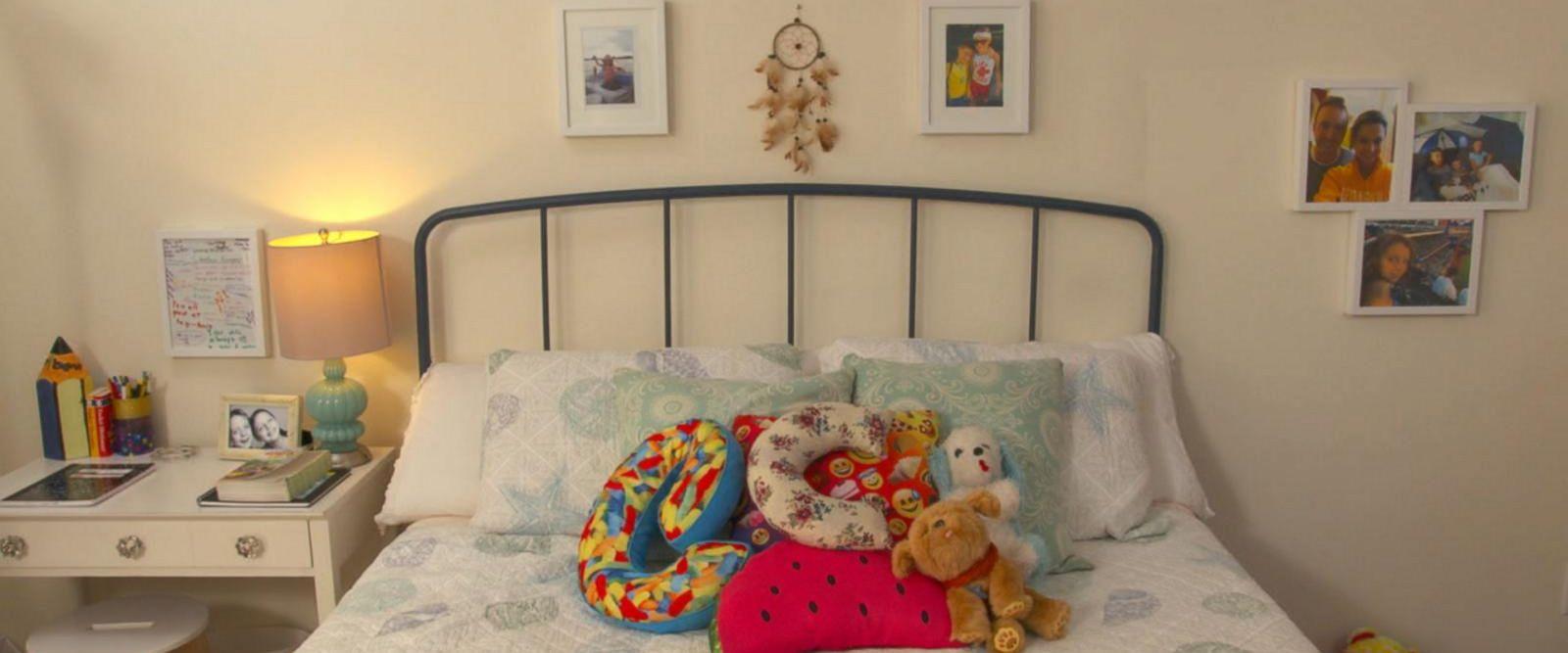 VIDEO: How to declutter children's rooms