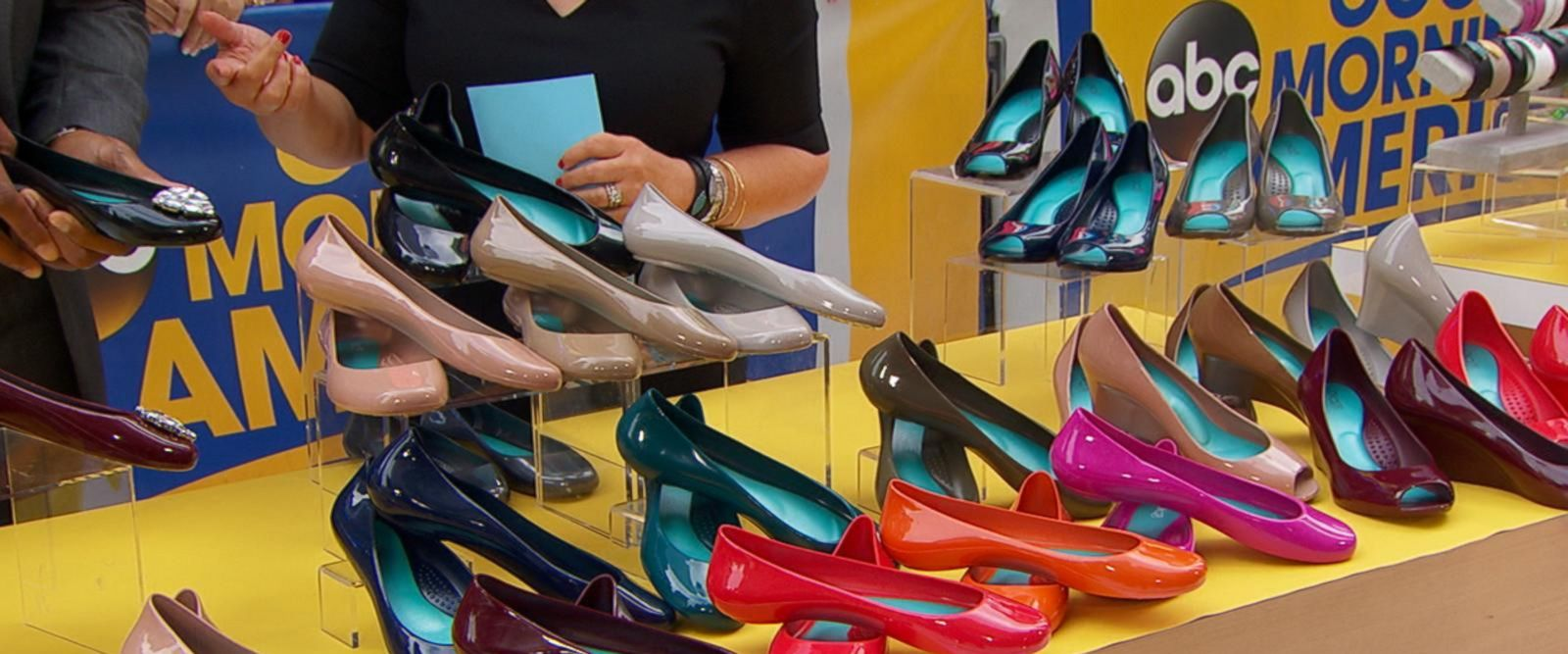 VIDEO: Deals and steals: Bargains on fall fashion must-haves