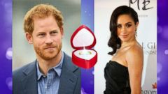 VIDEO: Meghan Markle expected to join Prince Harry at Invictus Games