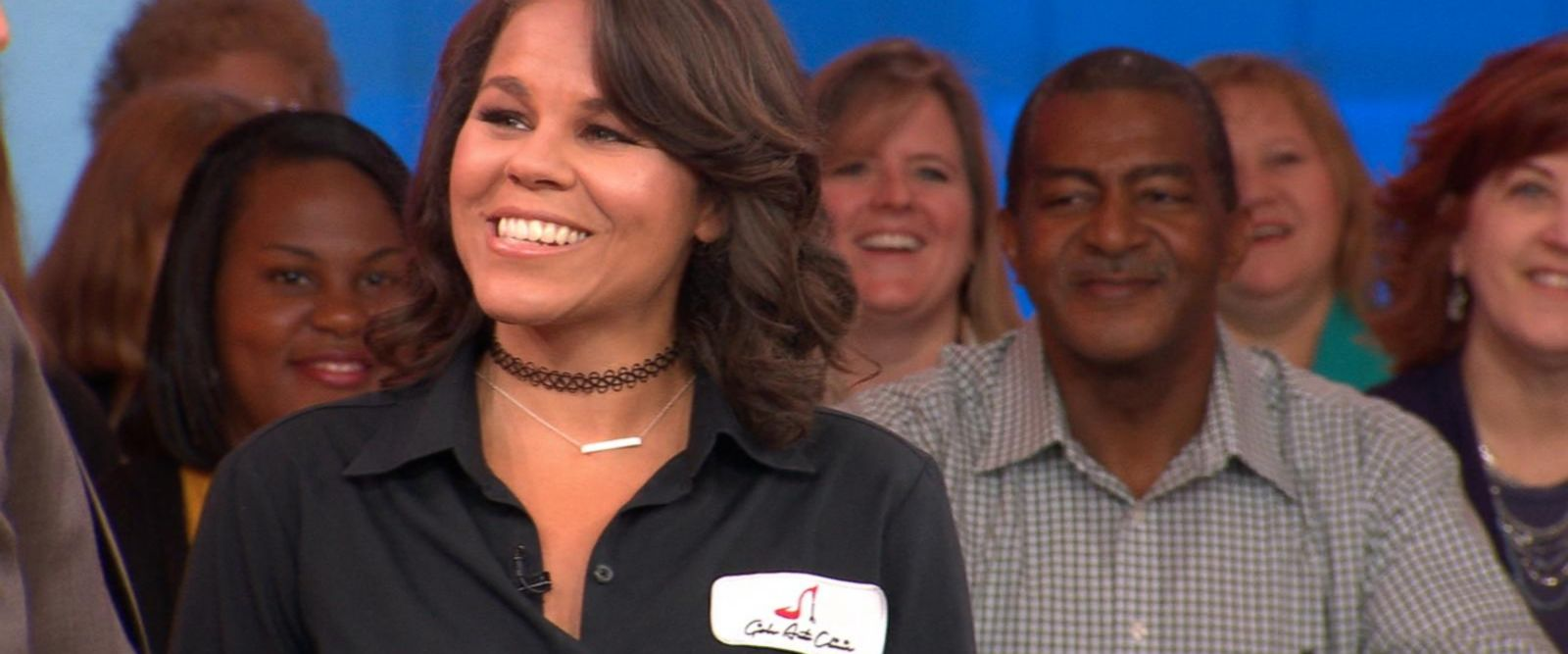 VIDEO: Mechanic Patrice Banks tests the 'GMA' anchors' auto knowledge