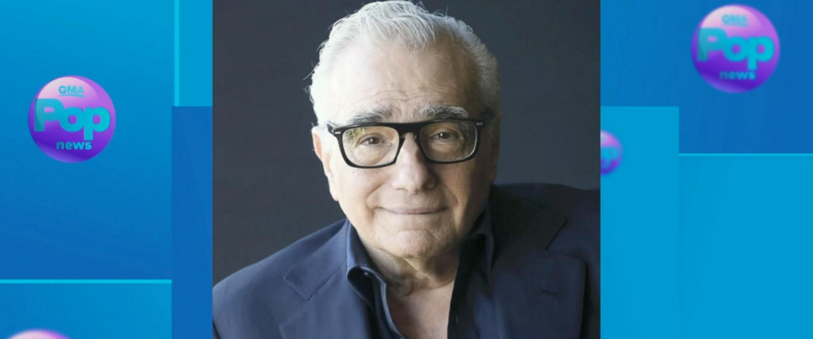 VIDEO: Martin Scorsese to teach filmmaking on masterclass.com