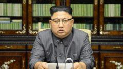 VIDEO: Kim Jong Un reacts to Trumps UN speech