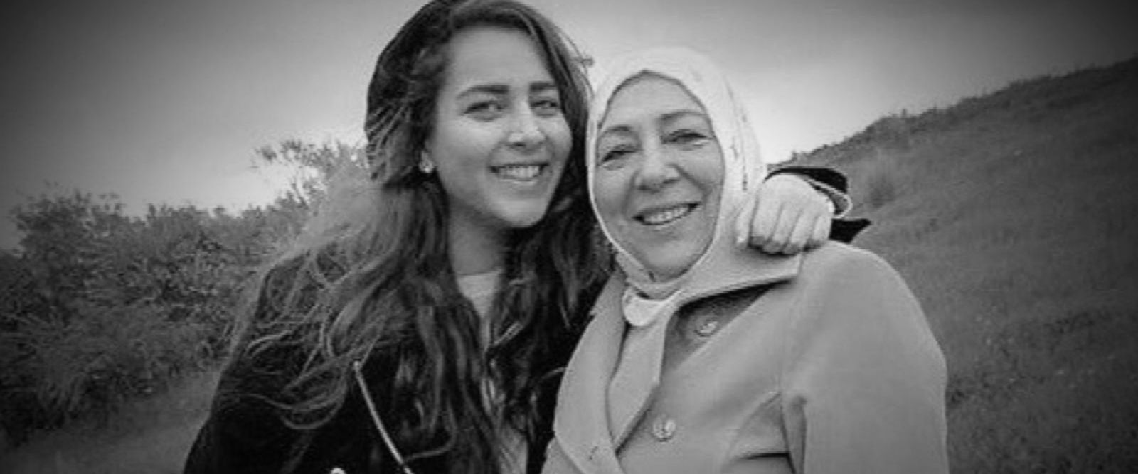 VIDEO: Syrian-American journalist and her mother killed in Turkey