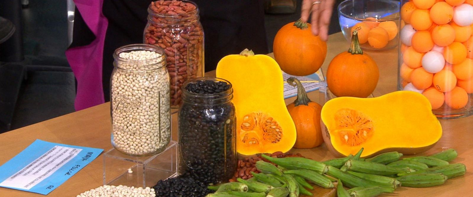 VIDEO: What to know about the new 'clever gut diet'