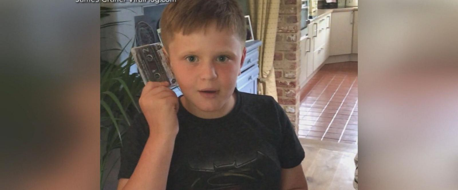VIDEO: Viral videos show young children baffled by old tech