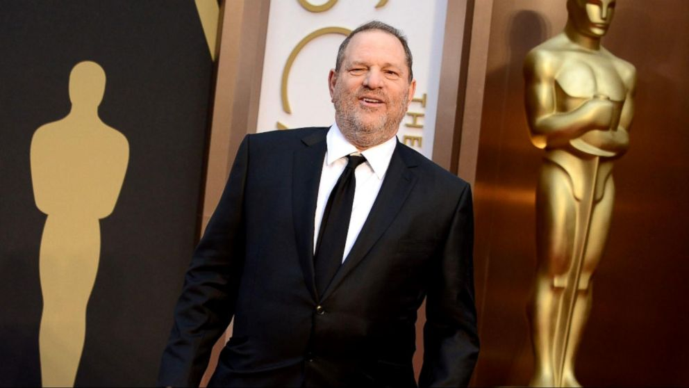 New actress steps forward in Harvey Weinstein sexual ...