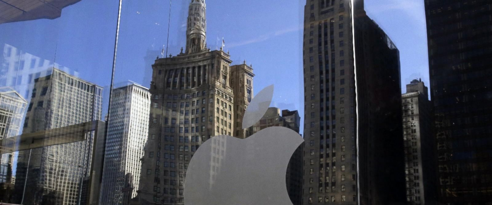 VIDEO: Apple unveils its store of the future
