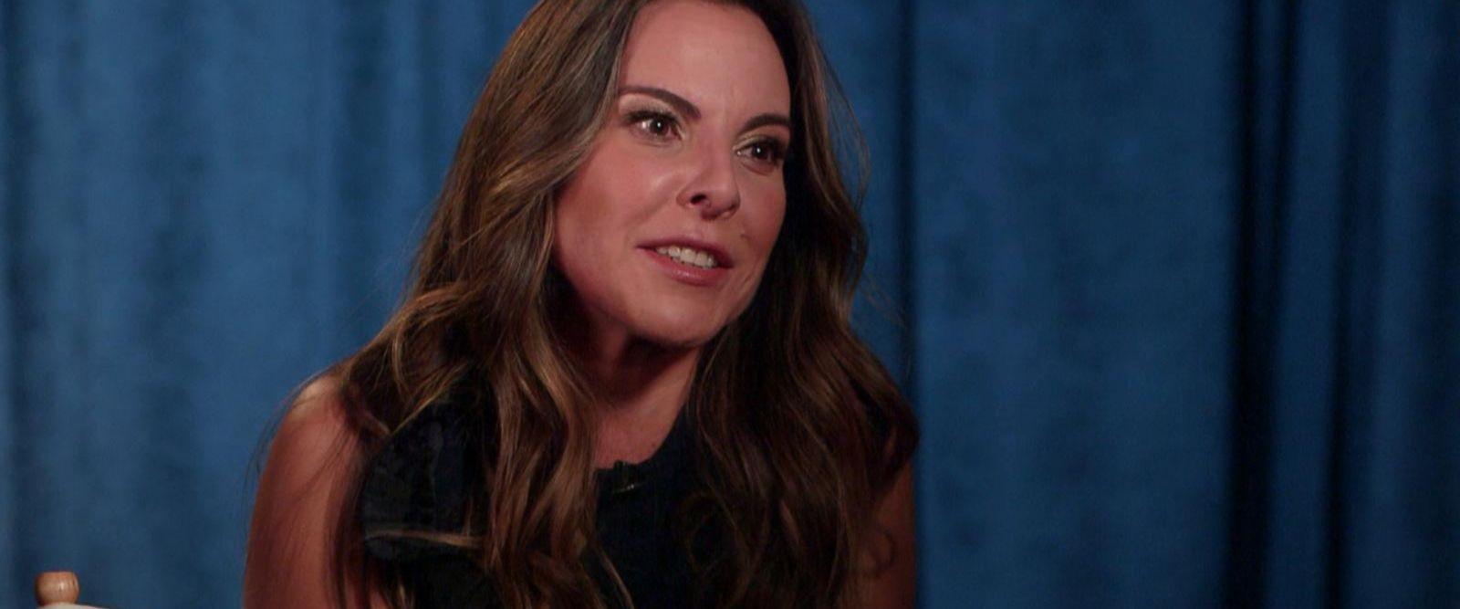 VIDEO: Kate del Castillo tells her side of 'El Chapo' story