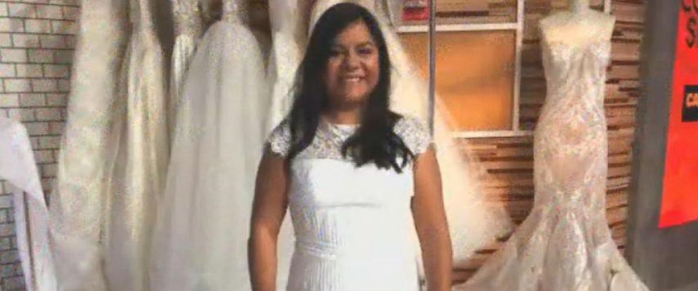 VIDEO: 'GMA' Hot List: Bride who lost wedding gown in hurricane gets new dress of her dreams
