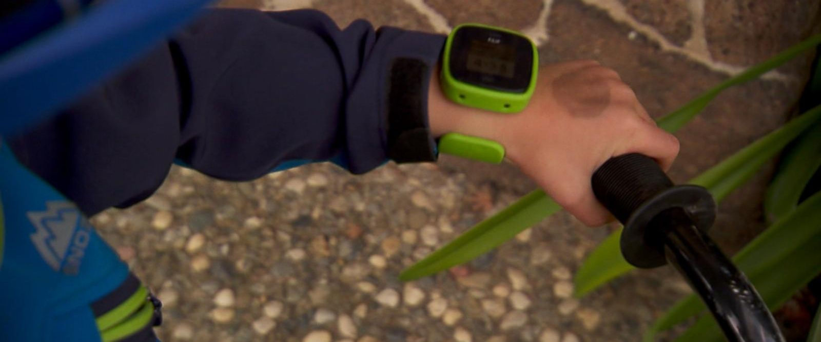 VIDEO: New study raises questions about kids' privacy and smart watches