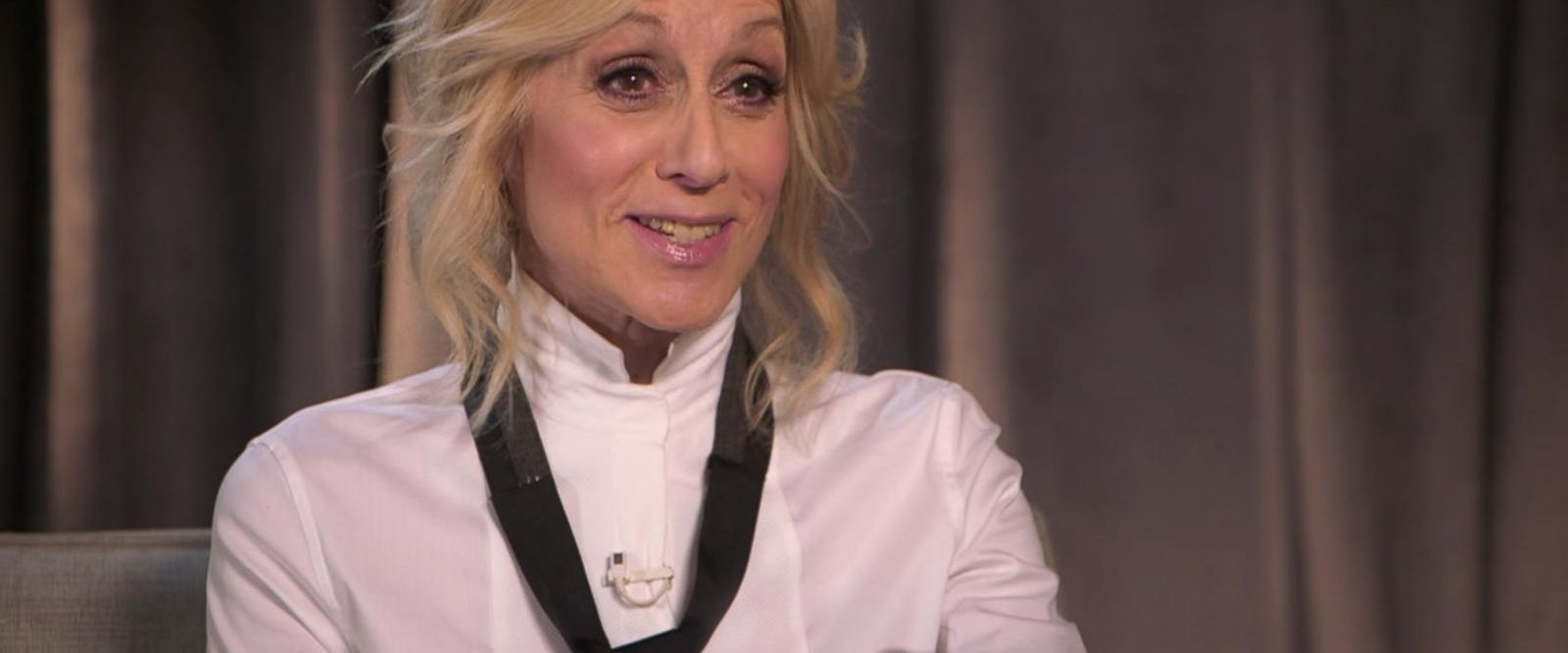 VIDEO: Judith Light opens up about 'Transparent'