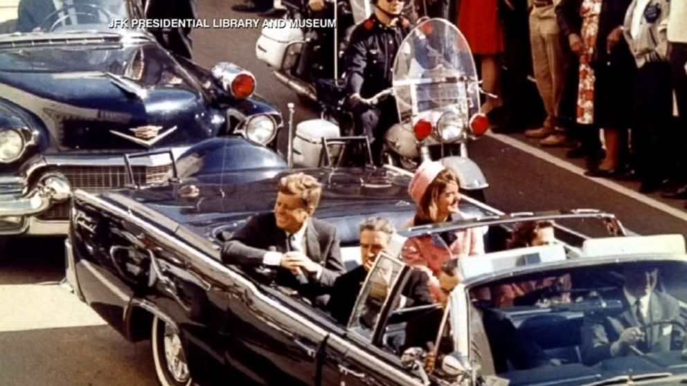 President Kennedy assassination documents to be released