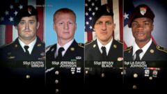 VIDEO: New details on ambush of U.S. service members in Niger