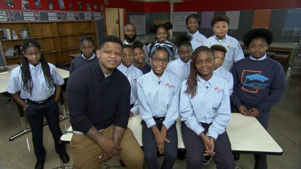 6th Grade - Advocates for Youth