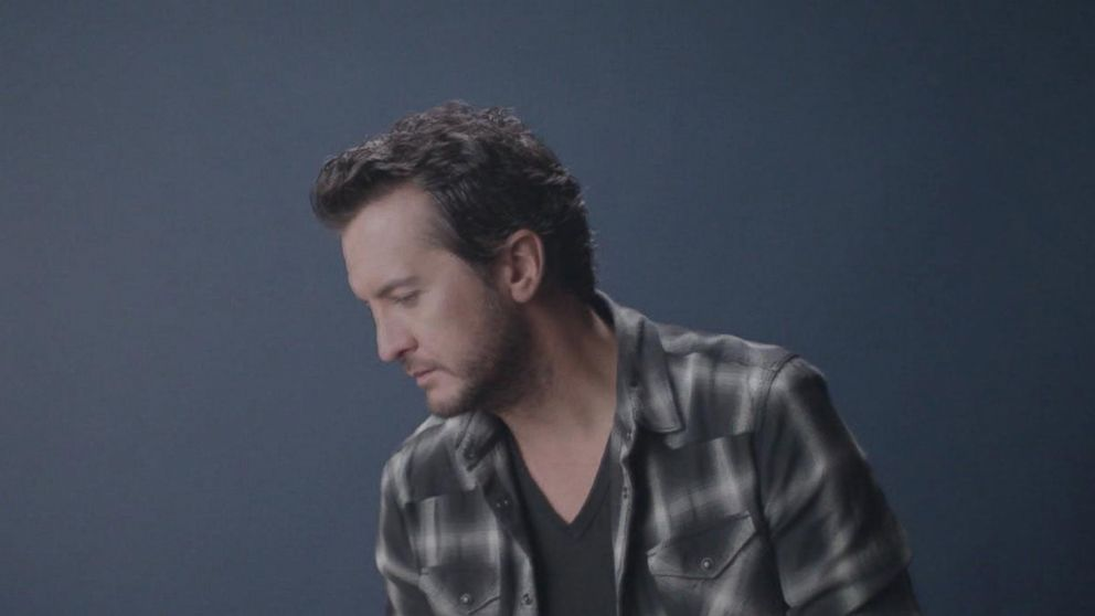 'GMA' Hot List: Luke Bryan opens up about how he overcame a family tragedy
