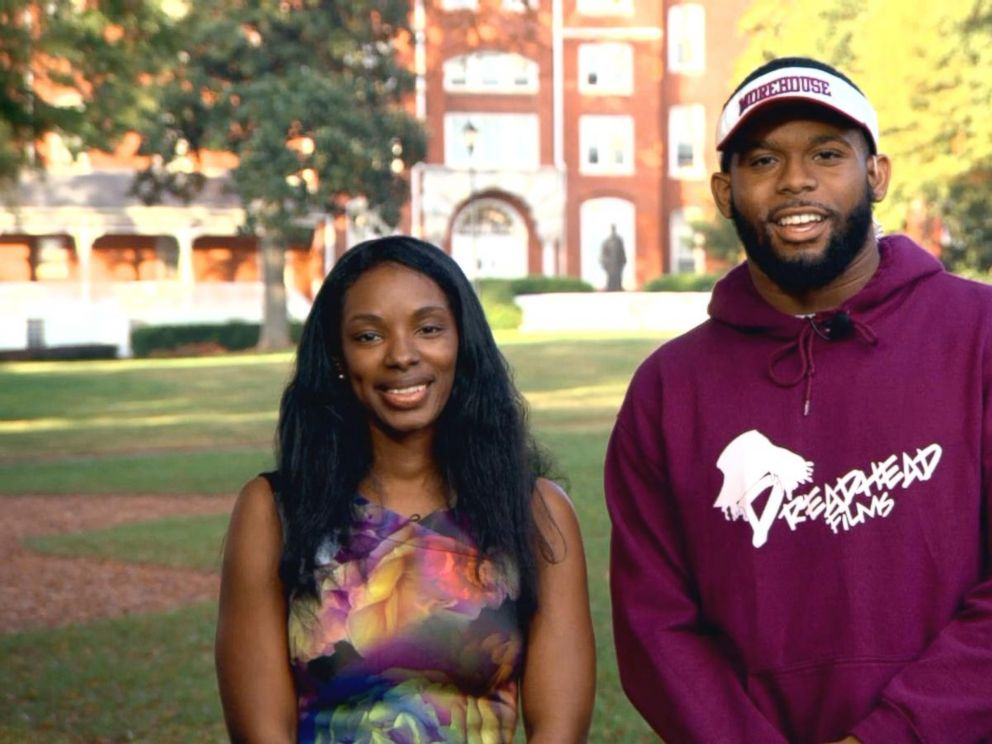 VIDEO: Meet the college student whose extra-credit biology rap blew up online