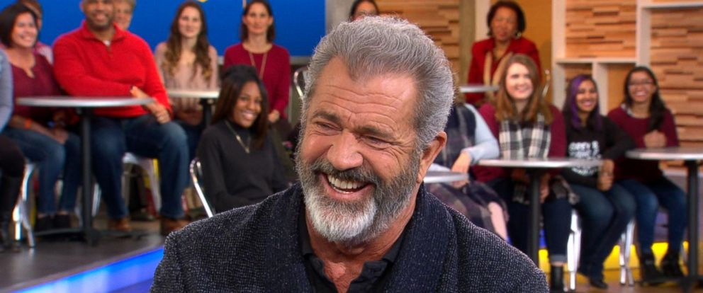 VIDEO: Mel Gibson hints at possible fifth Lethal Weapon
