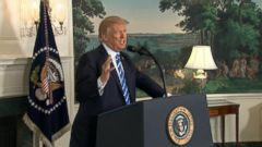VIDEO: Trump to rally Republican lawmakers on tax reform