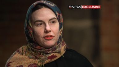 'VIDEO: American hostage mom speaks out about years in Taliban captivity' from the web at 'http://a.abcnews.com/images/GMA/171119_gma_brianross8_16x9_384.jpg'