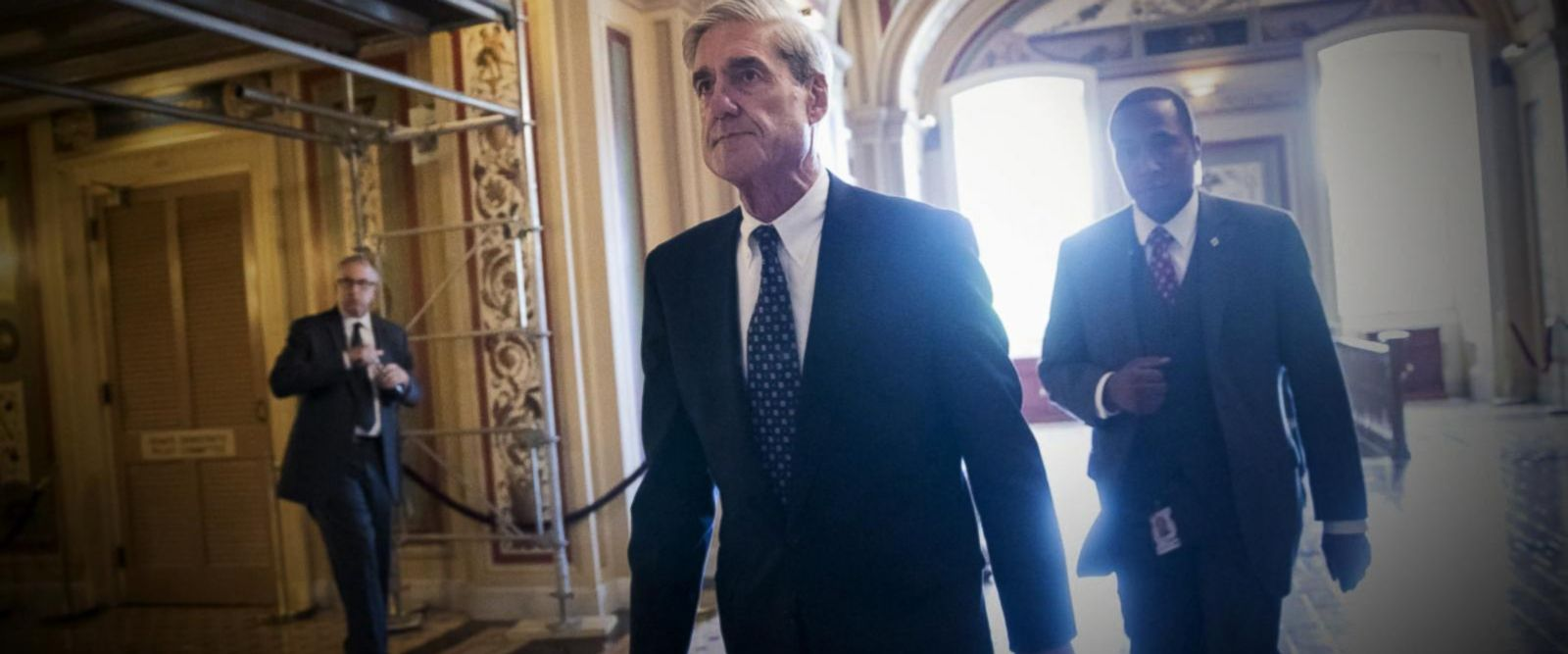VIDEO: Special counsel sends request for documents to Justice Department