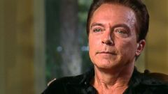 VIDEO: Partridge Family star David Cassidy dies at 67