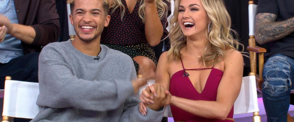 VIDEO: The Dancing With the Stars finalists dish on the season finale live on GMA