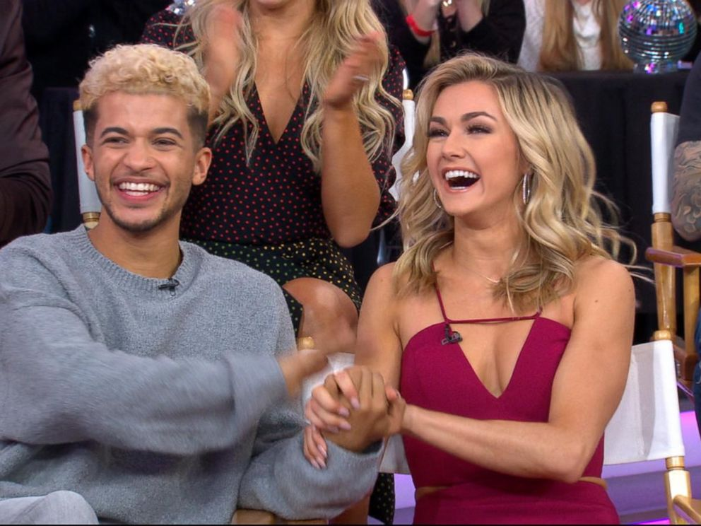 'Dancing with the Stars' Finale! The Season 25 Winner Is