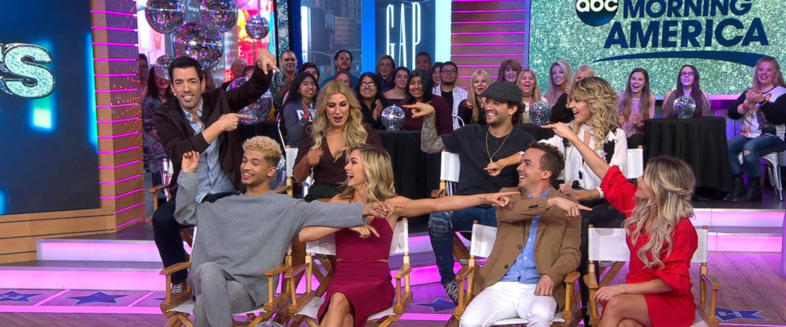VIDEO: The 'Dancing With the Stars' season 25 finalists reflect on their time in the ballroom