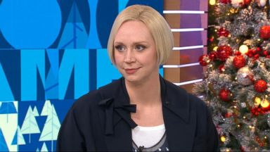 'VIDEO: Gwendoline Christie opens up about 'Star Wars'' from the web at 'http://a.abcnews.com/images/GMA/171206_gma_breakfast_16x9_384.jpg'