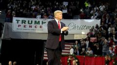 VIDEO: Trump urges Alabama voters to support GOP candidate