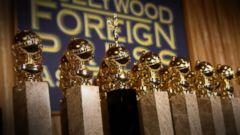 VIDEO: Golden Globe nominations come on heels of #MeToo