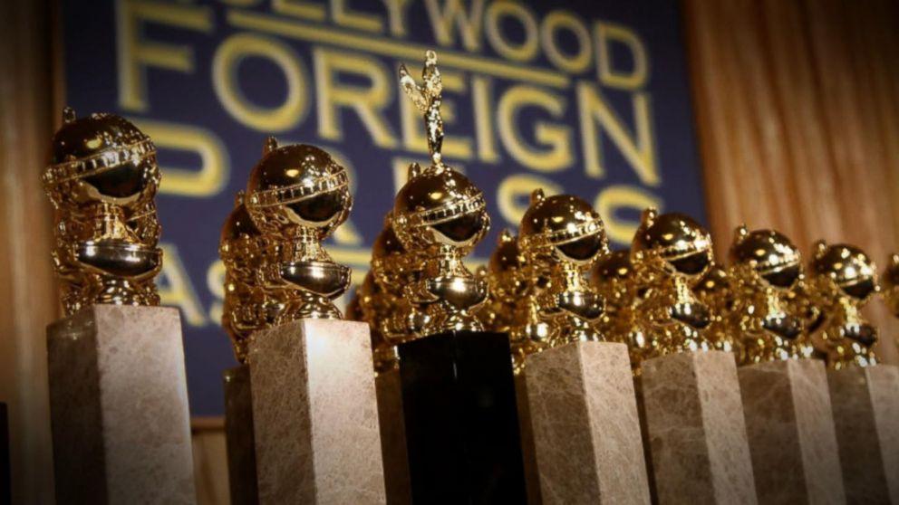 Golden Globe nominations come on heels of #MeToo