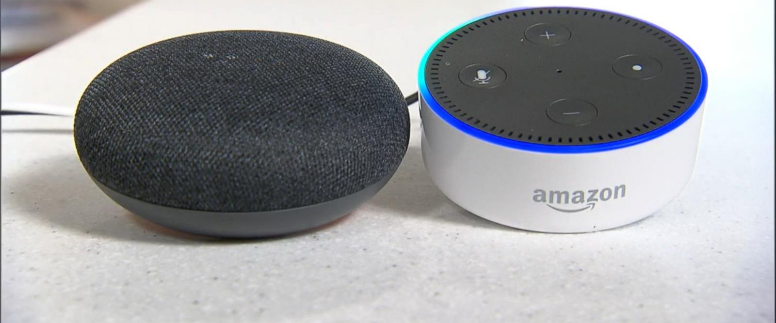 VIDEO: Which voice assistant is best for you?