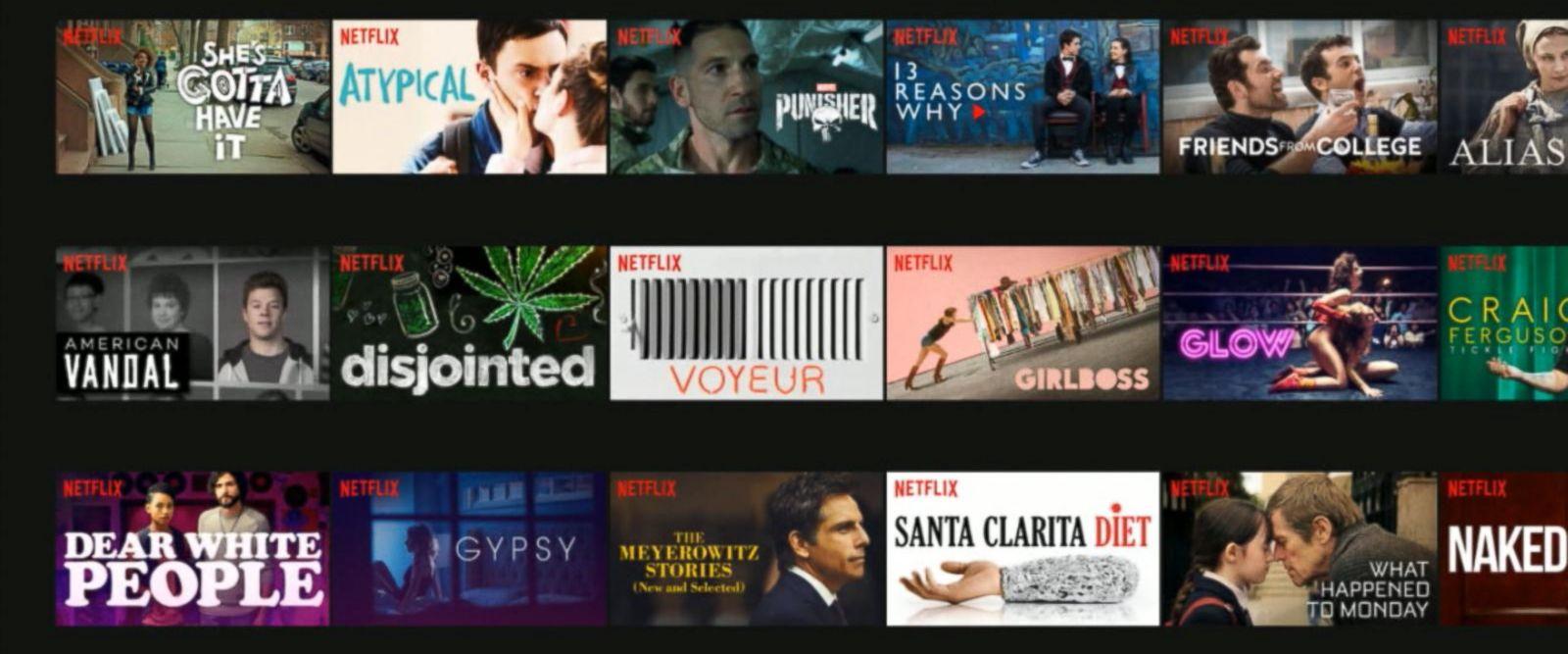 VIDEO: 'American Vandal' most binge-watched show: Netflix