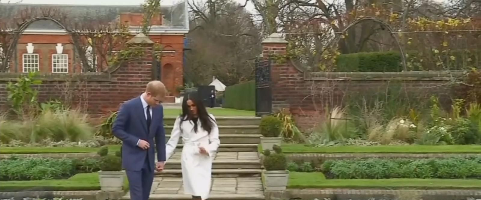 VIDEO: Meghan Markle will join Prince Harry for Christmas Day service