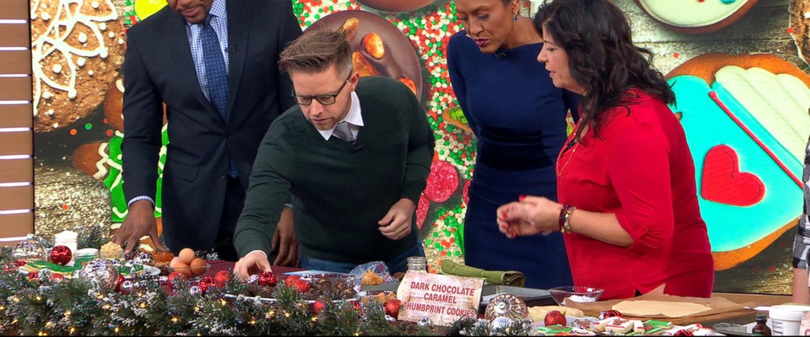 VIDEO: Christmas cookie baking tips from 'GMA' viewers