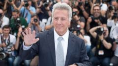 VIDEO: Dustin Hoffman faces new allegations of sexual misconduct