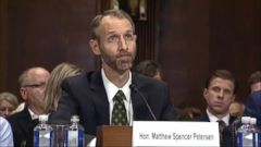 VIDEO: Judicial nominee struggles to answer basic legal questions